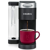 Keurig K-Supreme Coffee Maker, Single Serve K-Cup Pod Coffee Brewer, Wit... - $251.44