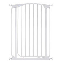 Dreambaby Chelsea Extra Tall Auto Close Security Gate in White - $79.99
