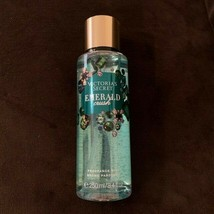 NEW VICTORIAS SECRET  Emerald Crush Winter Dazzle Fragrance Mists - $11.98