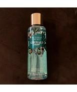NEW VICTORIAS SECRET  Emerald Crush Winter Dazzle Fragrance Mists - $11.98