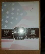 Geographics GeoPaper Flag Letterhead Stationary... - $7.95
