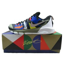 """Nike KD 8 All Star Royalty """"Northern Lights"""" Size 11 Basketball Shoes 82... - $163.30"""