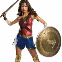 Dawn of Justice Wonder Woman Grand Heritage Adult Women's Costume Multiple Sizes