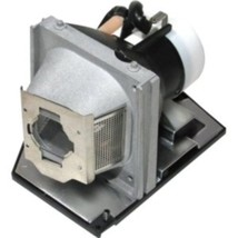 OPTOMA BLFU220A BL-FU220A LAMP IN HOUSING FOR PROJECTOR MODEL THEME-S HD... - $33.89