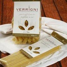 Verrigni Gold Die Cut Fussilloro - Fussilloro (1.1 pound) - $9.99