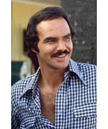 Burt Reynolds Hunky Smiling 1970's Color 24x18 Poster - £18.34 GBP