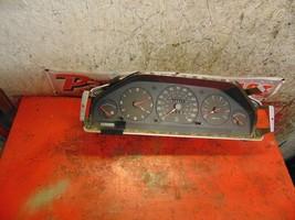 93 95 94 Volvo 940 speedometer instrument gauge cluster 3544286 - $148.49