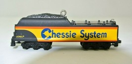 Hallmark Keepsake Ornament - Tender Lionel Chessie Steam Special 2001 - $8.90