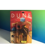 VINTAGE DUNE ACTION FIGURE 1984 LJN MOC BATTLE MATIC STILGAR FREMAN WORM... - $222.75