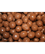 MILK CHOCOLATE PEANUTS, 2LBS - $18.17