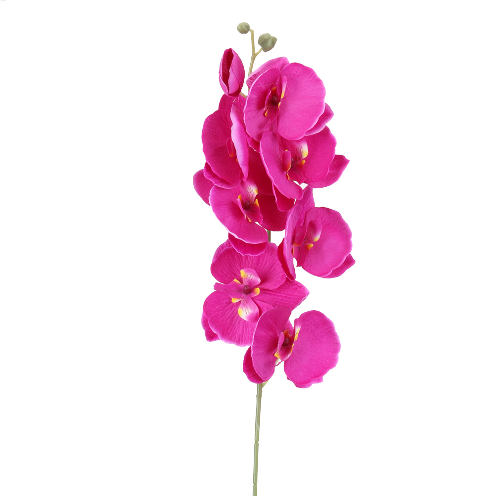 Fashion Orchid Artificial Flowers DIY and similar items