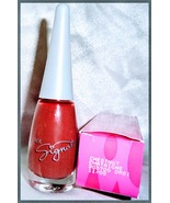Mary Kay Chestnut Signature Nail Enamel Polish - $14.00