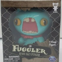 Fuggler Funny Ugly Monster Series 2, 3 Inch Vinyl Figure New Sealed Series - $7.33