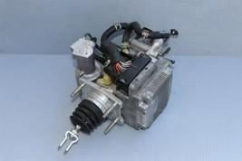 12-14 Toyota Prius C Brake Pump Actuator Assembly 47210-52020