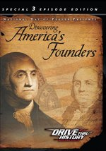 National Day of Prayer Presents:  Discovering America's Founders - SEALE... - $8.99