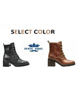 Timberland Women's Sienna High Waterproof Side Zip Boots EMBOS SELECT COLOR - $99.99