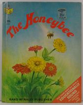 The Honeybee by Karin Clafford Farley Start Right Elf Book - $4.99