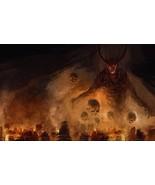 Haunted Ritual Pack Hellfire Magic Dark Demon Revenge Protection Death S... - $179.00