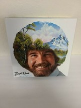 Bob Ross The Art of Chill Board Game (2-4 Players) 2017 Complete EUC - $18.75