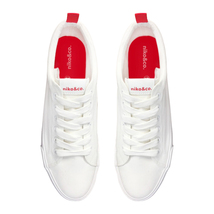 amp;co red men tab sneaker niko unisex FdqS51