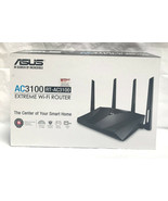 ASUS RT-AC3100 Wireless AC3100 Dual-Band Gigabit Router  - $183.83