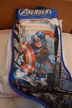 Captain America Marvel Avengers Assemble Christmas Stocking - $13.71