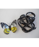 Nylon strap with Butterfly Set Mixed Lot - $2.99