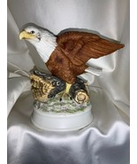 """AMERICANA """"BIRDS IN FLIGHT"""" COLLECTION EAGLE LIMITED ROYAL HERITAGE FIGU... - $24.00"""