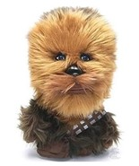 Chewbacca Chewie Talking Star Wars Plush Stuffed Animal Underground Toys... - $25.99
