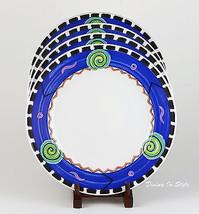 "11"" Dinner Plate (s), MINT-NEAR MINT! Colorama,... - $16.40"