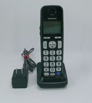 Panasonic KX-TGEA20B DECT 6.0 Extra Handset for KX-TGE275S KX-TGE274S KX... - $18.55