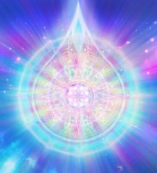 Archangel Jeremiel Renewed Light Chakra Balance and Alignment