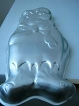 Wilton Fred Flintstone Standing Cake Pan (502-186, 1975) - $14.13