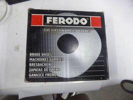 Ferodo FSB948 Brake Shoes 4542320 New  image 3