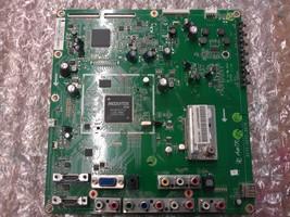 3642-1232-0150 Main Board From Vizio E421VO LAQKIFDN LCD TV - $61.95