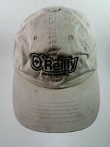 O'Reilly Auto Parts Cotton Strap Back Cap Hat - $17.27