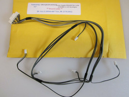 "Samsung 55"" UN55J6201AFXZA Power Supply BN44-00774A Cable [CNL802] to LE... - $16.95"
