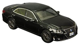 ENIF 1/64 Toyota Crown Athlete G 2013 Black - $28.83