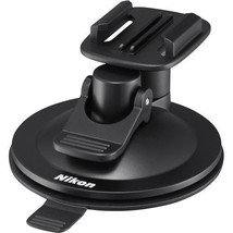 Nikon Suction Cup Mount for KeyMission Action Cameras - $10.88