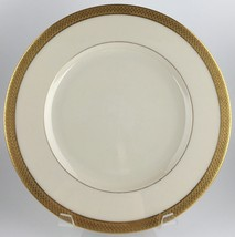 Lenox T6 luncheon plate (SKU EC 146) - $15.00