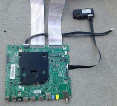 Samsung UN50KU630DF Main Board - $84.14