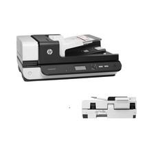 HP ScanJet Enterprise 7500 600dpix600dpi Document Flatbed Scanner L2725B... - $965.81