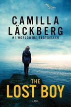 The Lost Boy: A Novel [Paperback] Lackberg, Camilla - $1.98