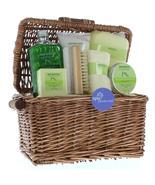 Bath Set - Healing Spa Basket - $27.95