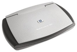 HP C9907A Photo Scanner 1000 Flatbed Photo Scanner B9 - $75.56