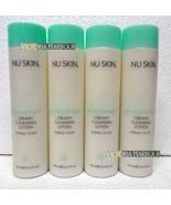 Four pack: Nu Skin Nuskin Nutricentials Hydra Clean Creamy Cleansing Lot... - $76.00