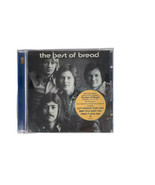The Best of Bread Greatest Hits Soft Rock Classics Audio CD New Free Shi... - $21.73
