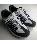 Avia Elevate Athletic Shoes Womens 11 Sneakers WWAI28ES017 Black White C... - $32.87 CAD
