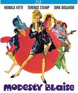 Modesty Blaise [Blu-ray] (1966) - $15.95