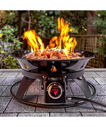 Outland Firebowl Outdoor Firepit - new (co) - $187.10